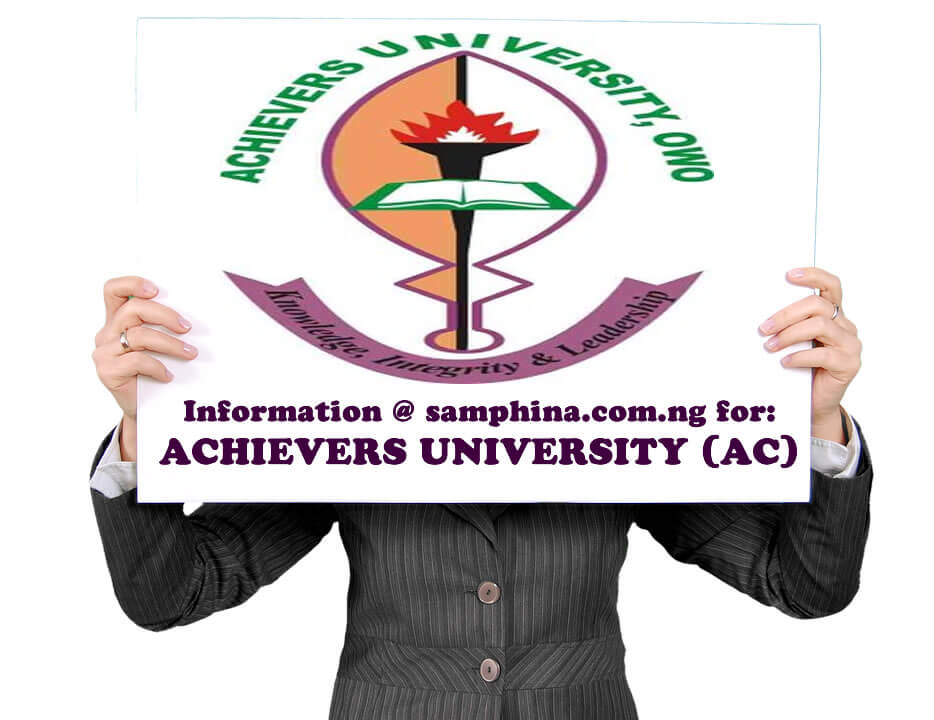 Achievers University (AC)