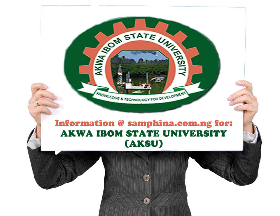 Akwa Ibom State University AKSU