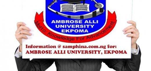 Ambrose Alli University (AAU)