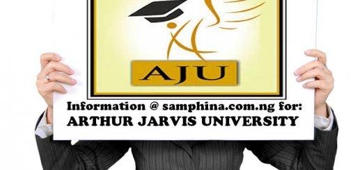 Arthur Jarvis University