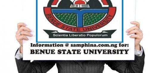 Benue State University BSUi