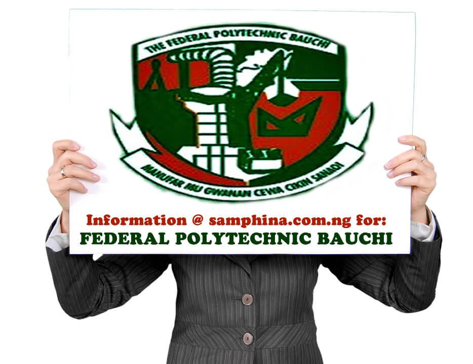 Federal Polytechnic Bauchi (FPTB)