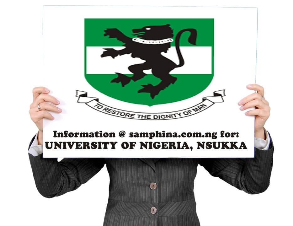 university of nigeria nsukka