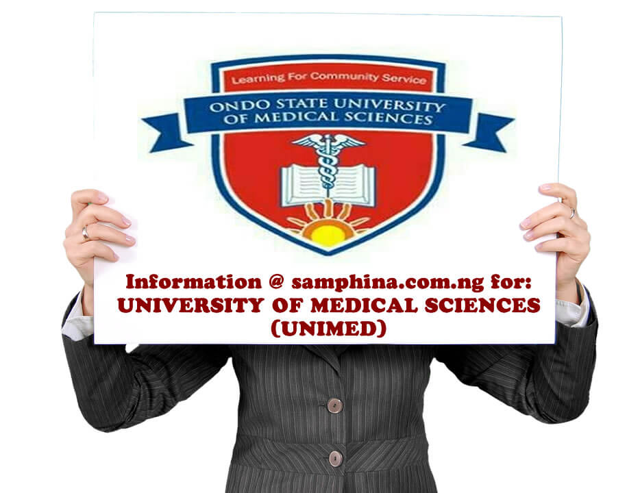 University of Medical Sciences unimed