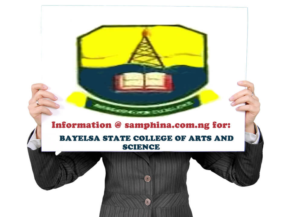 Bayelsa State College of Arts and Science