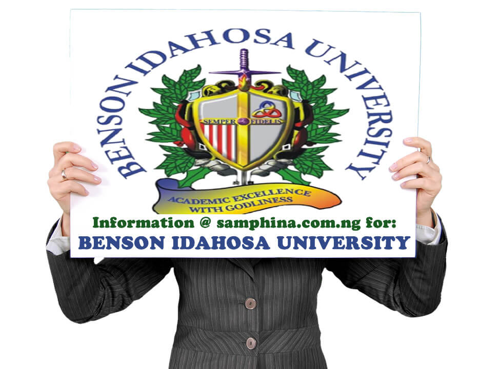 Benson Idahosa University (BIU)