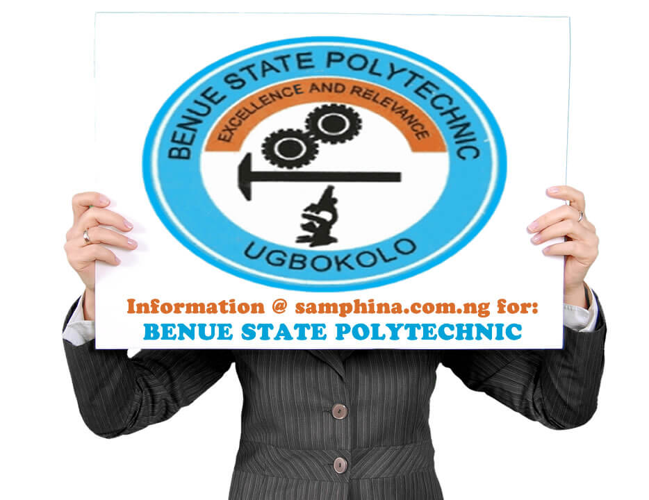 Benue State Polytechnic (BENPOLY)