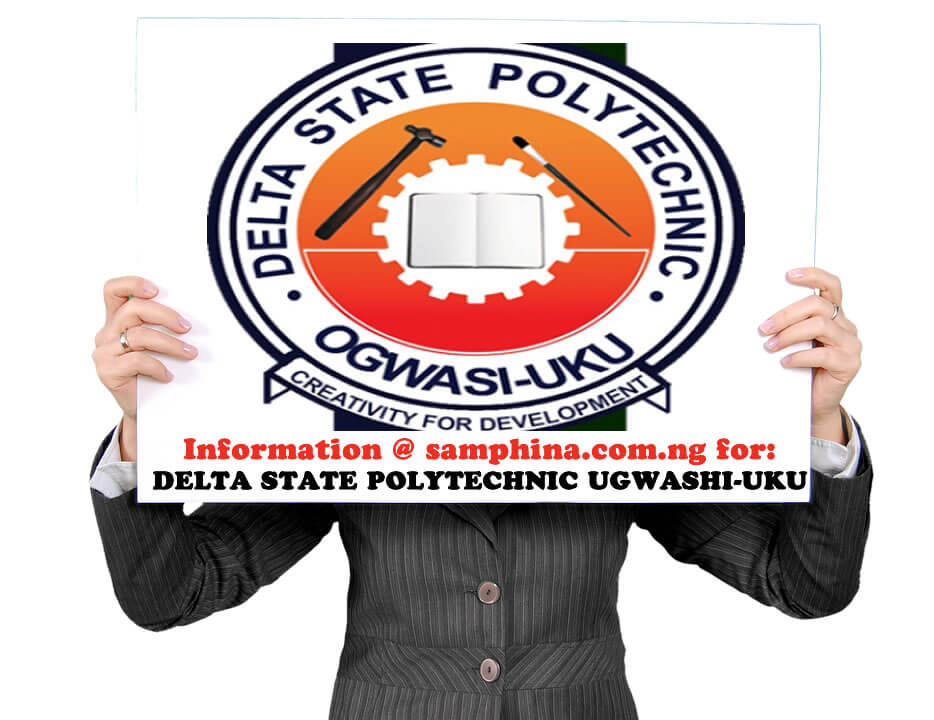 Delta State Polytechnic Ugwashi Uku
