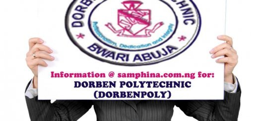 Dorben Polytechnic (DORBENPOLY)