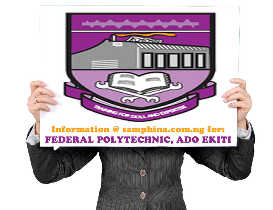 Federal Polytechnic, Ado-Ekiti