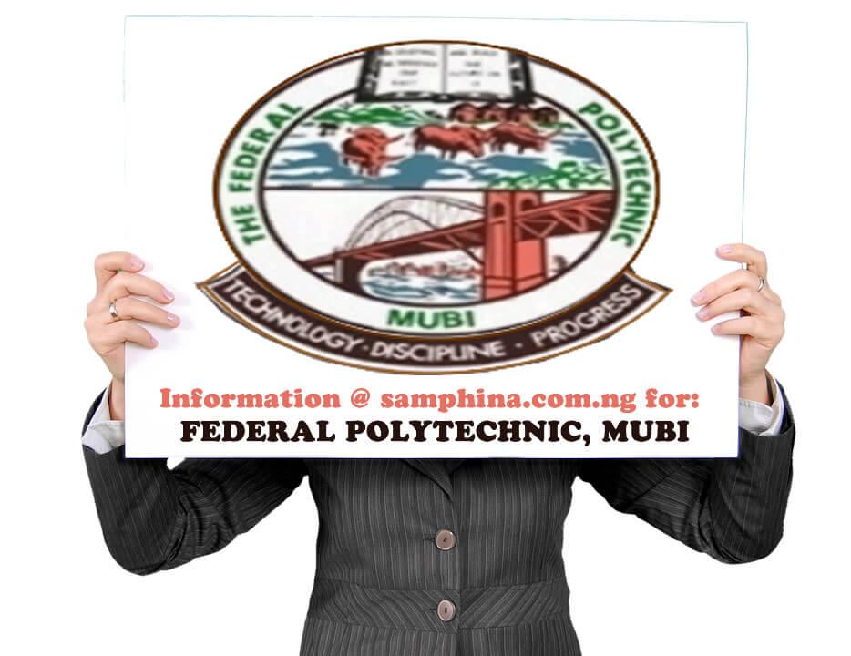 Federal Polytechnic, Mubi