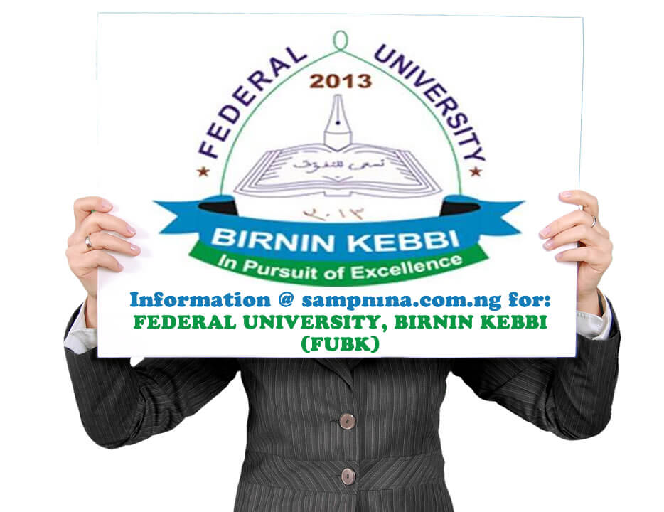 Federal University Birnin Kebbi FUBK