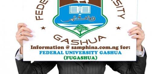 Federal University Gashua FUGASHUA