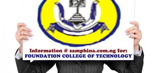 Foundation College of Technology Ikot Ekpene