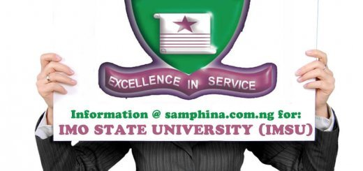 Imo State University Owerri IMSU
