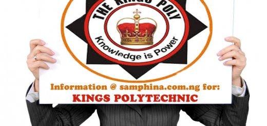 Kings Polytechnic