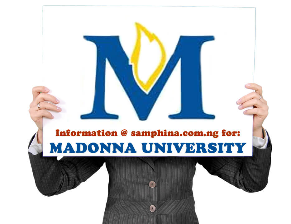 Image result for madonna university courses