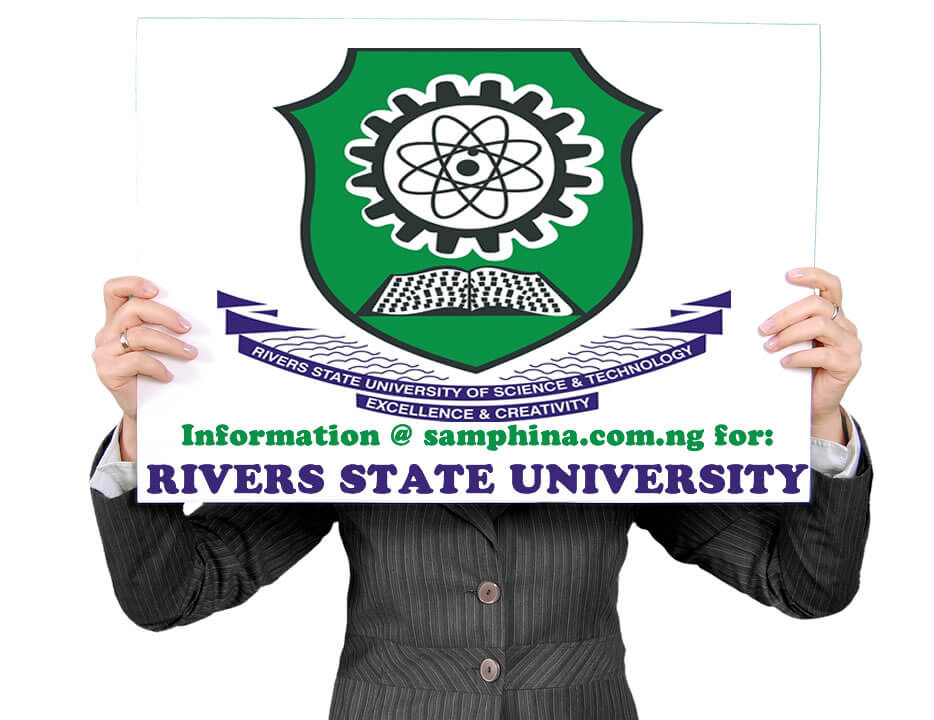 Rivers State University Port Harcourt RSUST
