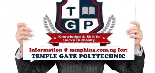 Temple Gate Polytechnic