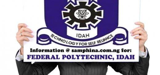 Federal Polytechnic, Idah (FEPODA)