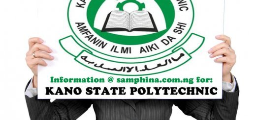 Kano State Polytechnic kanopoly