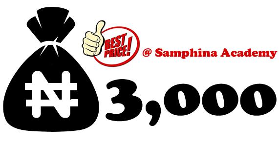 3,000 Naira