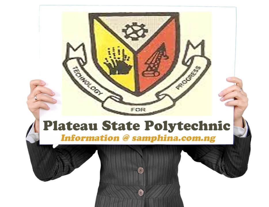 Plateau State Polytechnic Barkin Ladi