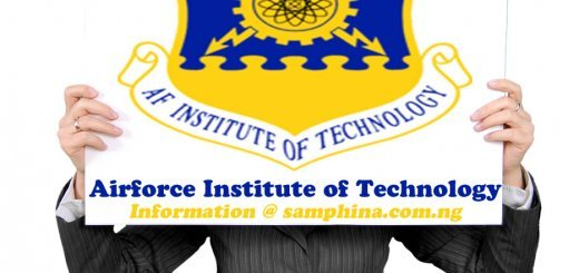Airforce Institute of Technology