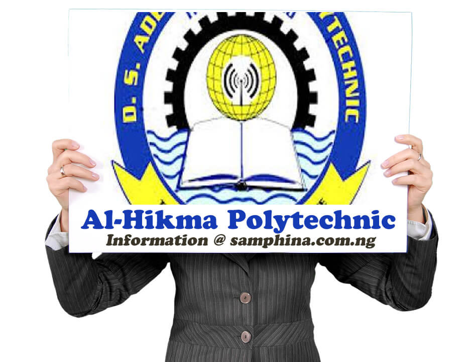 Al Hikma Polytechnic Karu