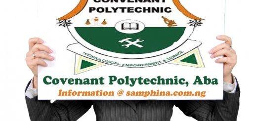 Covenant Polytechnic Aba