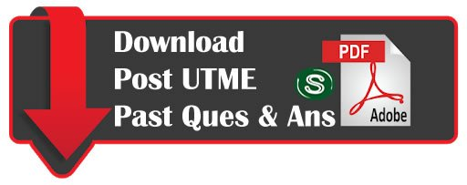 Download Post UTME Past Questions and Answers