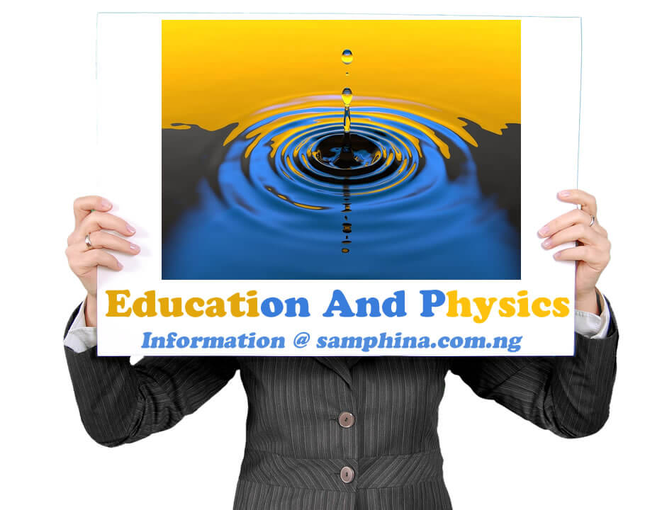 Education And Physics