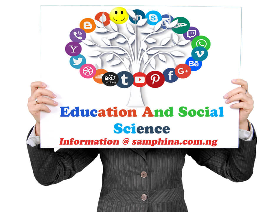 Education And Social Science
