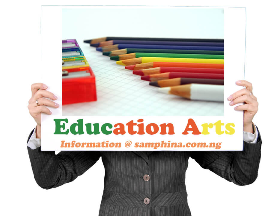 Education Arts