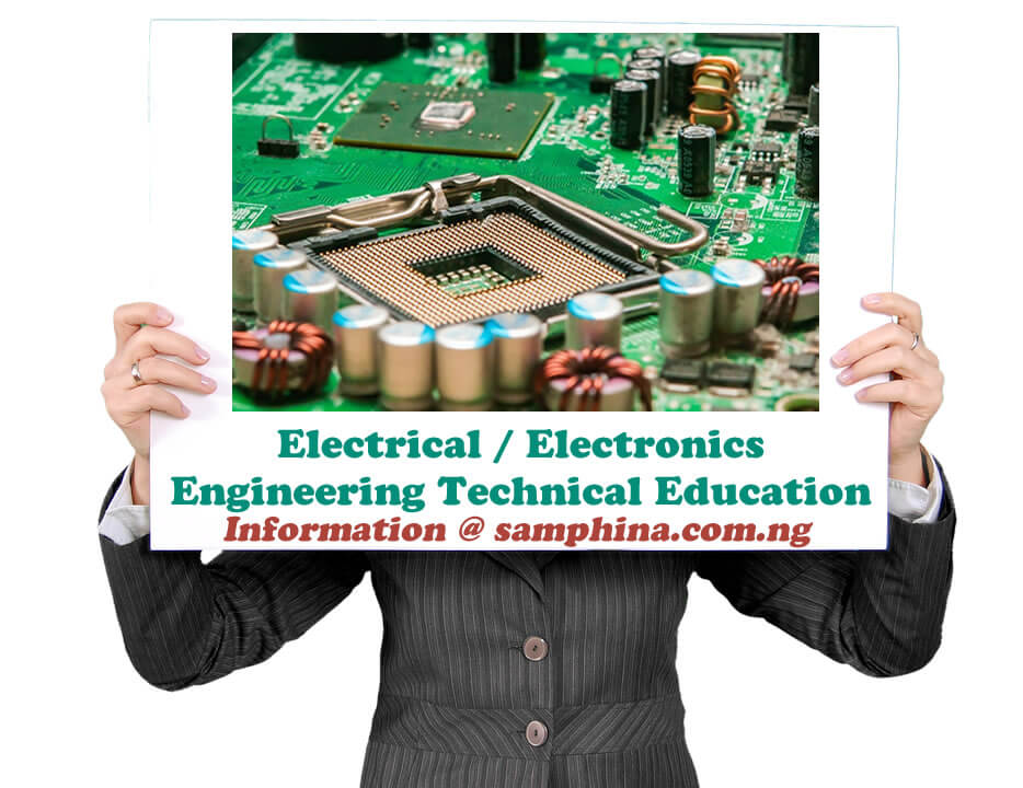 Electrical Electronics Engineering Technical Education