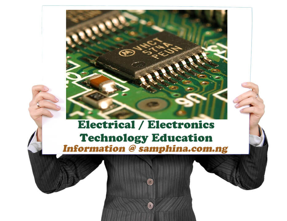 Electrical Electronics Technology Education