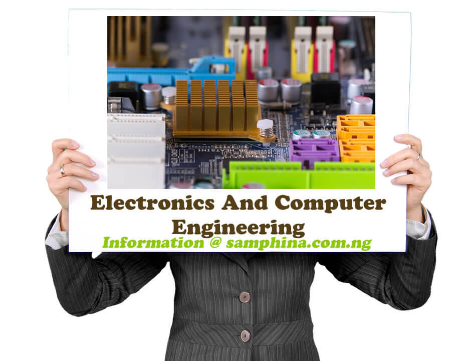 Electronics And Computer Engineering