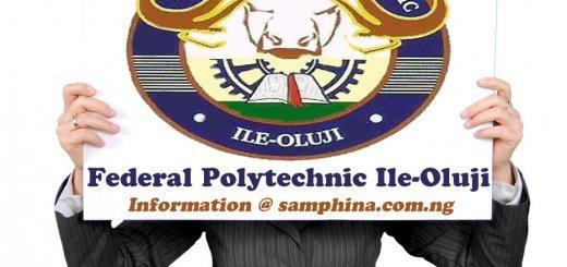 Federal Polytechnic Ile Oluji
