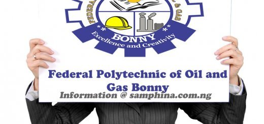 Federal Polytechnic of Oil and Gas Bonny