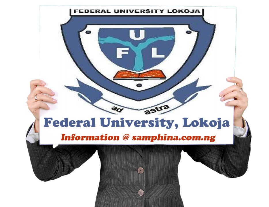 Federal University Lokoja FULOKOJA