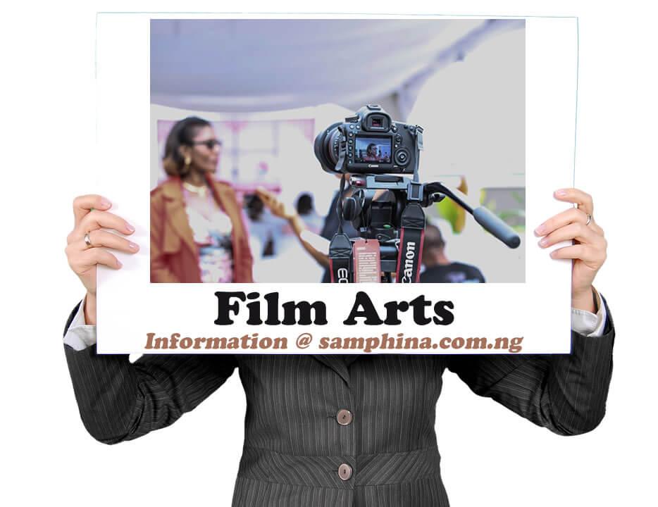 Film Arts