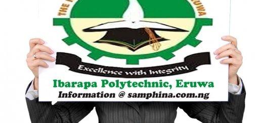 Ibarapa Polytechnic Eruwa