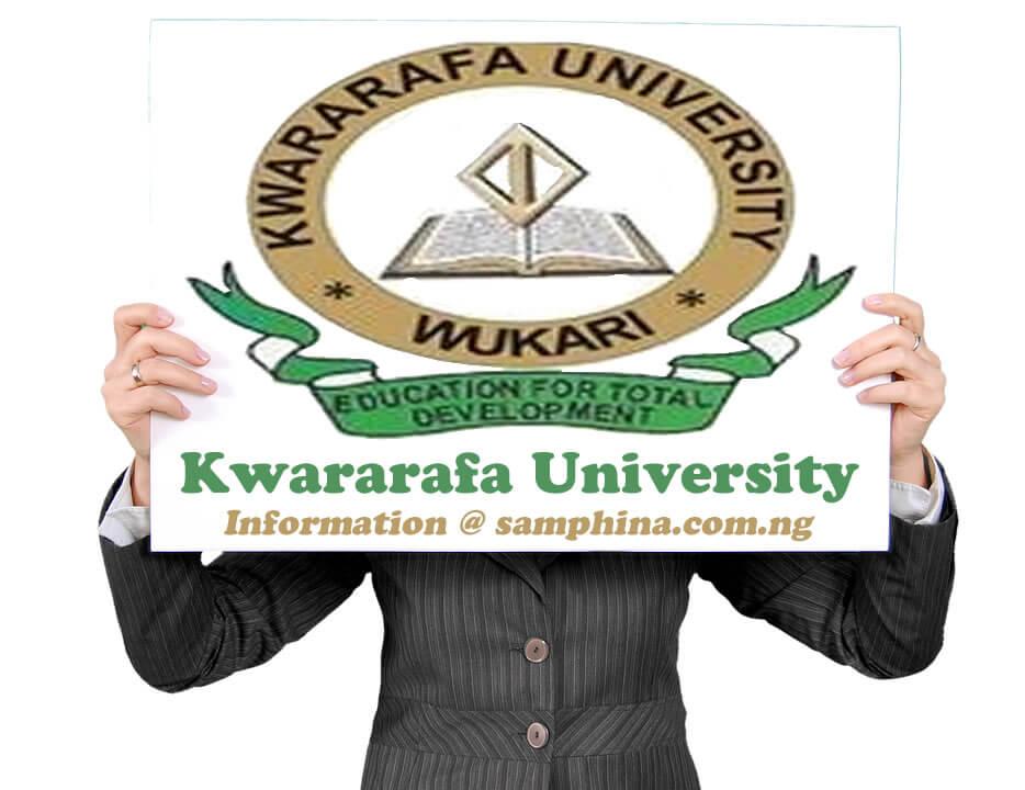 Kwararafa University