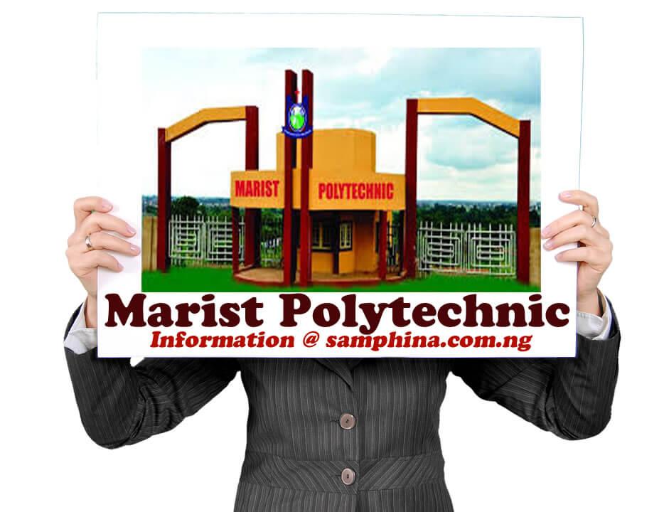 Marist Polytechnic Umuchigbo Iji Nike