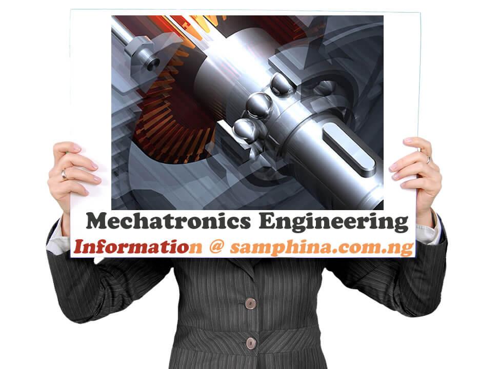 MECHATRONICS ENGINEERING JOBS - 2019 Universities Offering ...