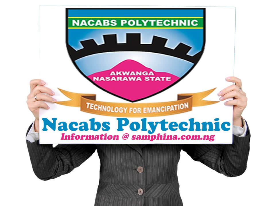Nacabs Polytechnic Akwanga