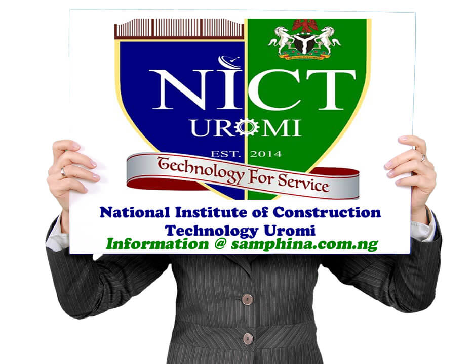 National Institute of Construction Technology Uromi