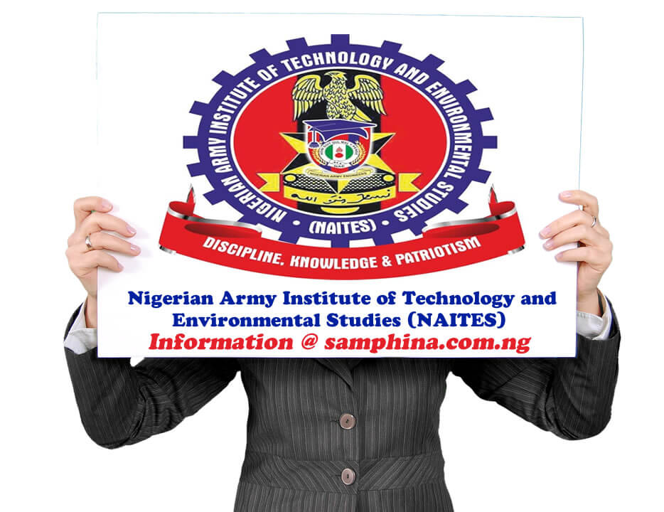 Nigerian Army Institute of Technology and Environmental Studies NAITES