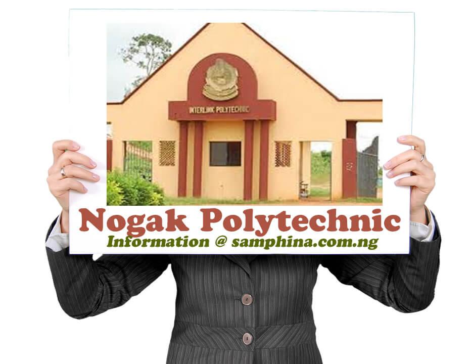 Nogak Polytechnic Ikom