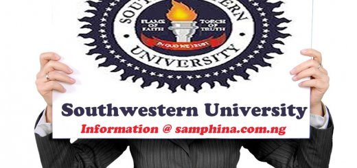 Southwestern University Okun Owa SWU